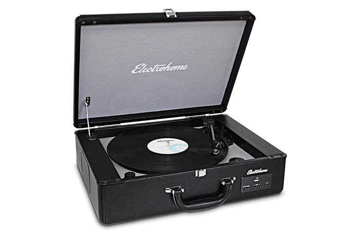 Archer Vinyl Record Player