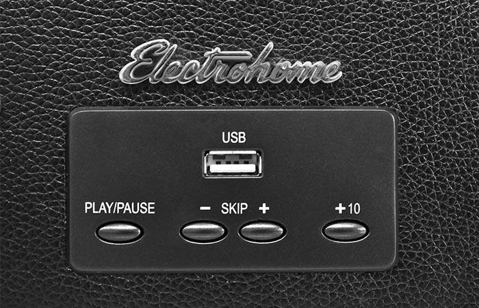 Archer USB port
