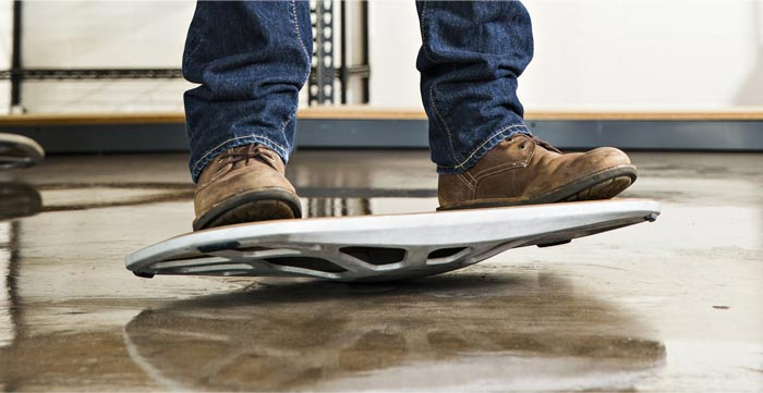 Fluidstance Level balance board