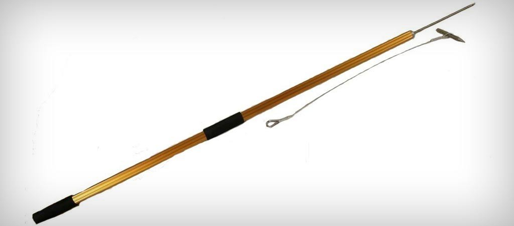 Halibut Harpoon by KUFA Sports