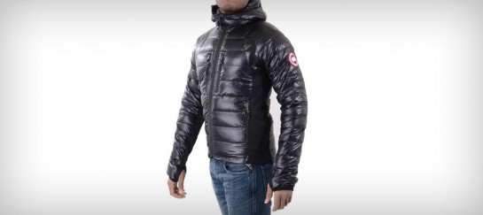 HYBRIDGE LITE JACKET | BY CANADA GOOSE