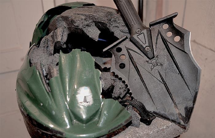 M48 Kommando Tactical Shovel
