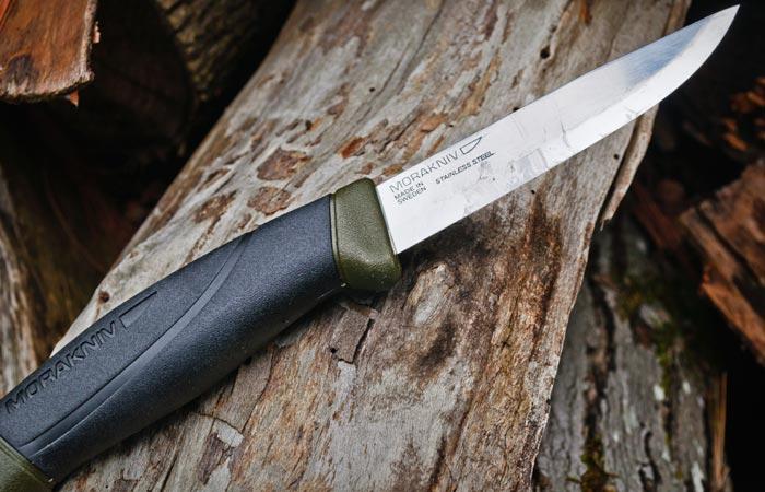 Morakniv Companion Knife