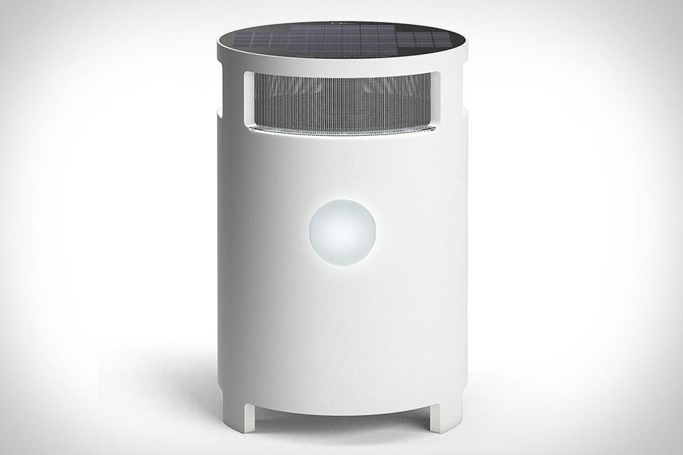 Om Sound System basic finish