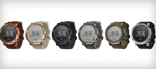 SUUNTO ESSENTIAL COLLECTION