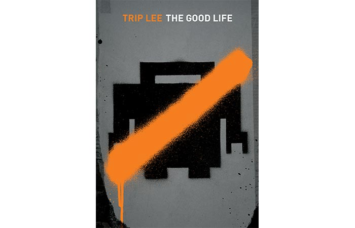 The Good Life cover