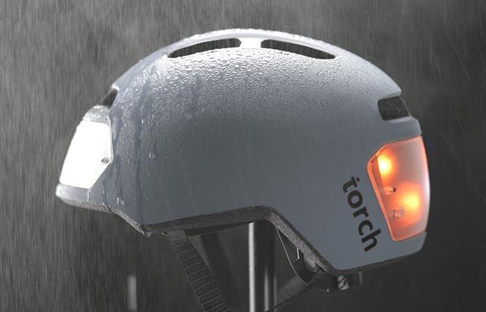 Weather resistant design