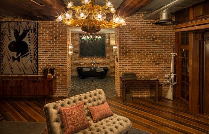 Alex Birkenstock penthouse