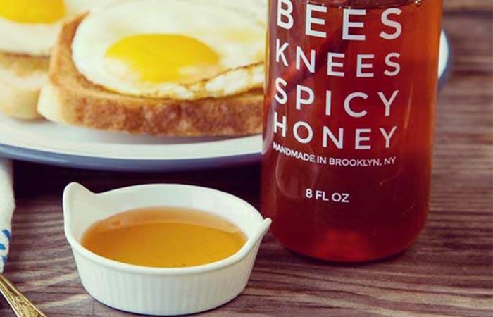 Bees Knees pairing
