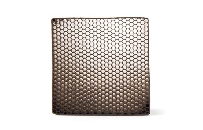Chikuno Cube Honeycomb structure