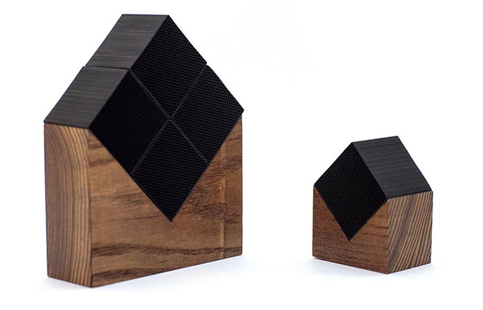 Chikuno Cube size
