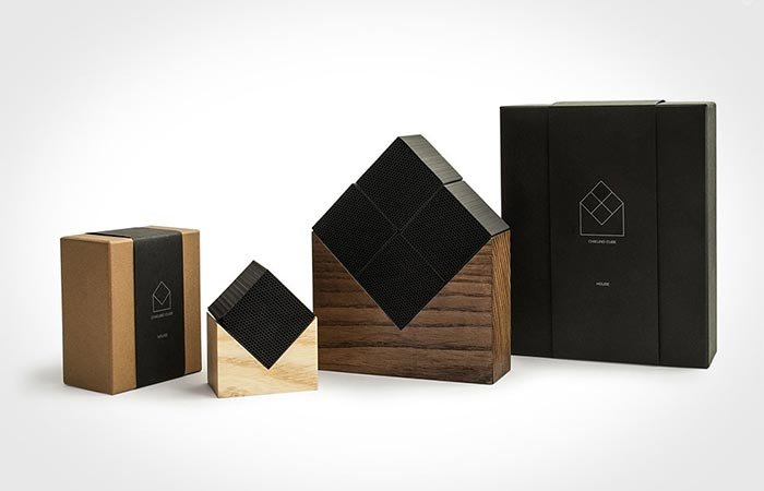 Chikuno Cube effectiveness