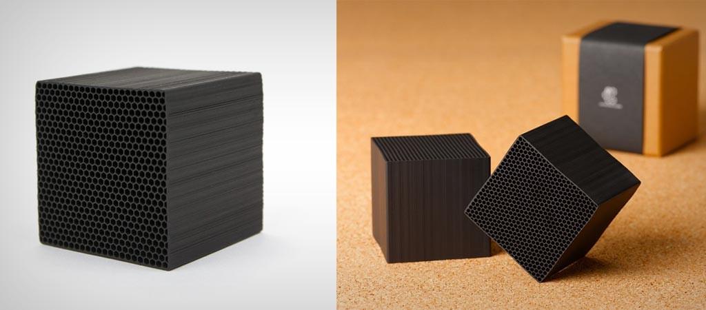 Chikuno Charcoal Air Purifier Cube