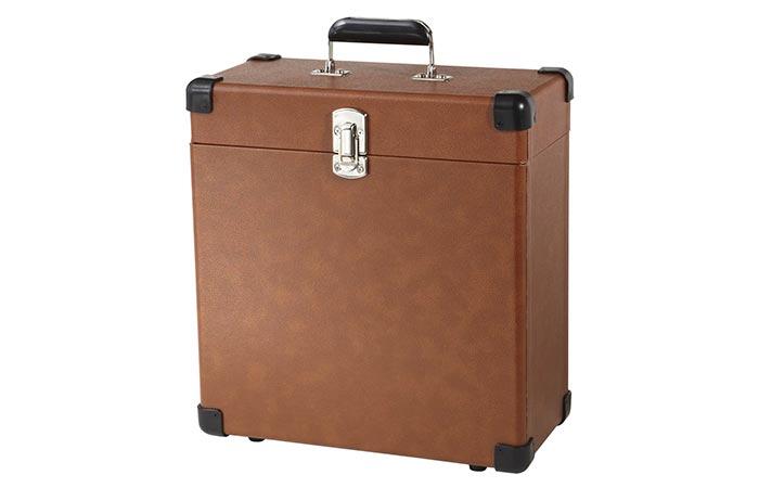 Crosley Cr401 Ta Record Case Carrier
