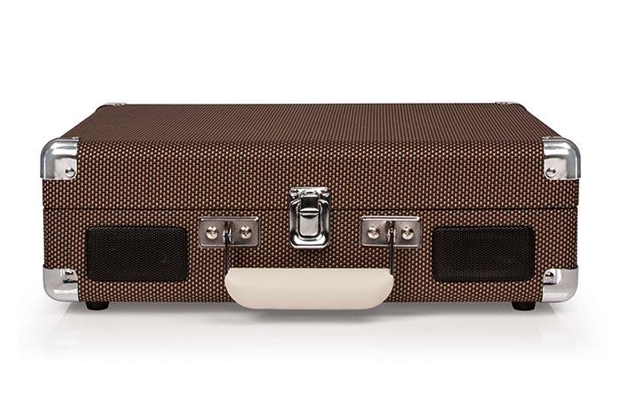 Cruiser briefcase style