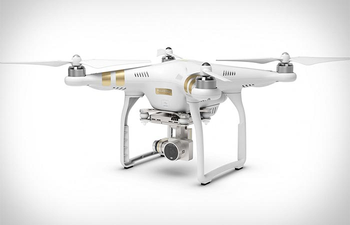 Phantom 3 Advanced and Professional