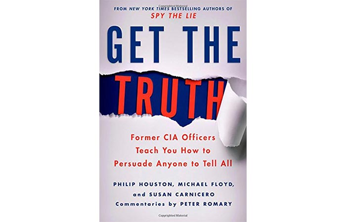 Get the Truth cover