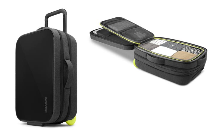 InCase EO hardshell carry-on