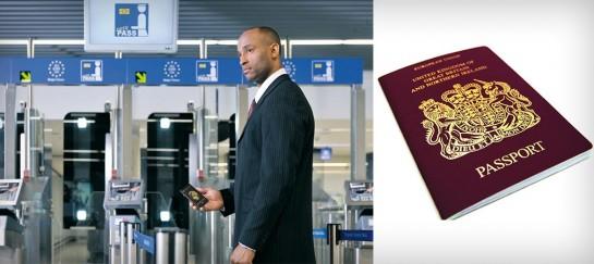 PASSPORT INDEX | CHECK YOUR PASSPORT'S RANK