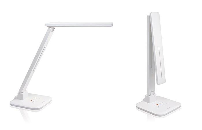 Satechi LED Lamp white variant