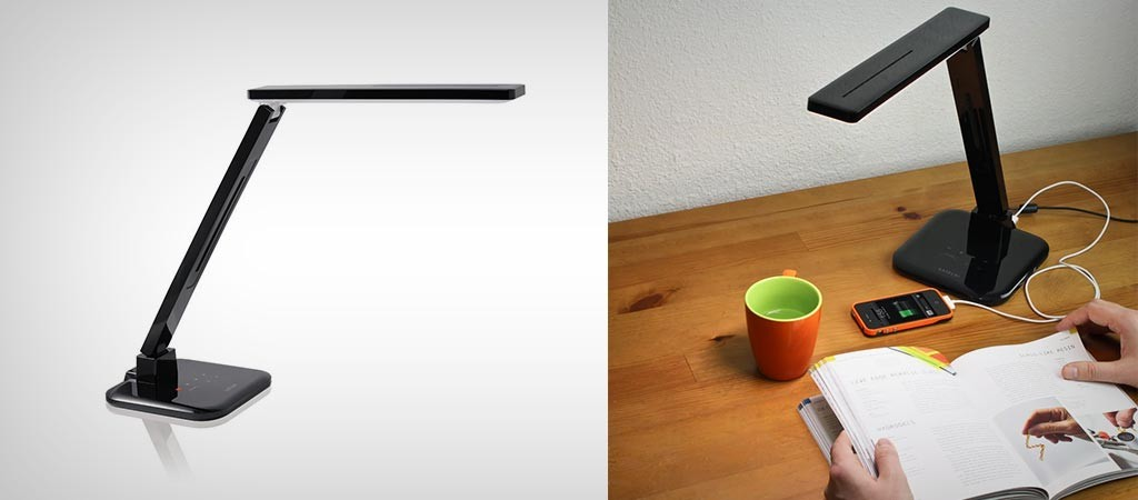 Satechi Smart LED Desk Lamp