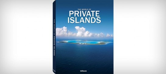 THE WORLD OF PRIVATE ISLANDS | FARHAD VLADI