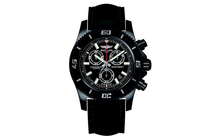 Superocean M2000 limited edition