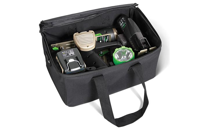 Power8 Workshop carrying case