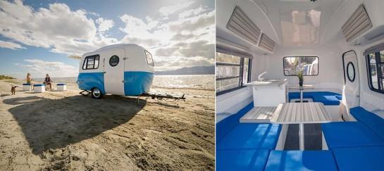 Happier Camper Hc1 >> Renault Kangoo Camper Travelpack | By OVICUO