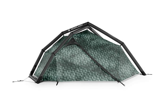 Fistral Tent Cairo Camo