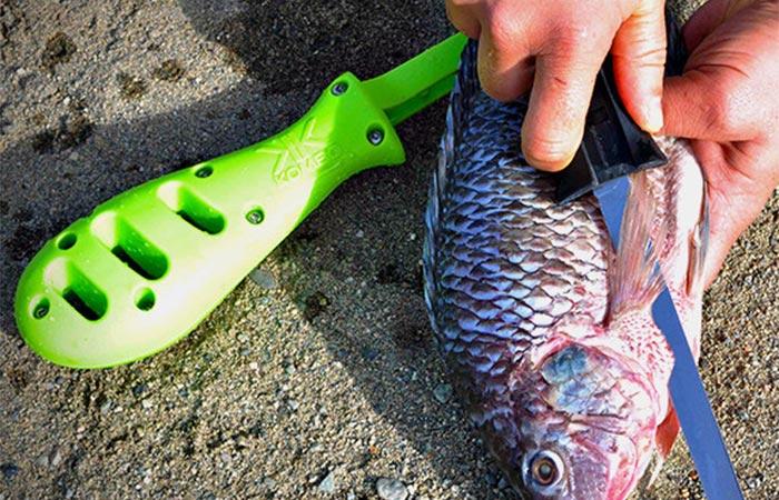 Kombo Fish Tool filet knife