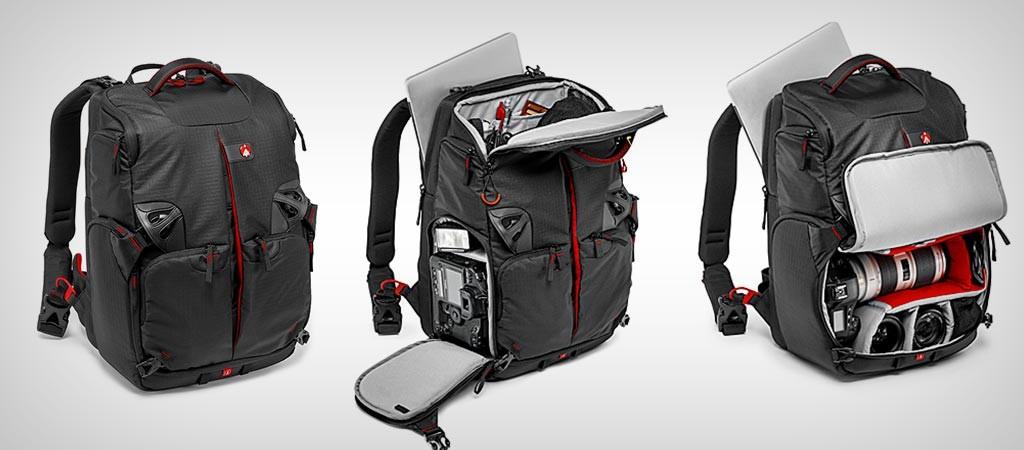Manfrotto Pro Light 3N1-35 PL Sling Backpack