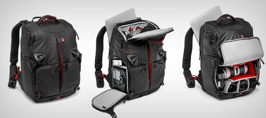 MANFROTTO PRO LIGHT 3N1-35 PL SLING BACKPACK