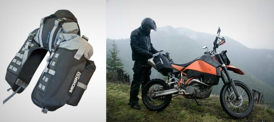 MOSKO MOTO RECKLESS 40L SYSTEM