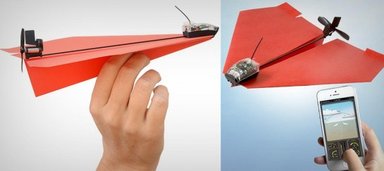 POWERUP 3.0 SMART PAPER AIRPLANE