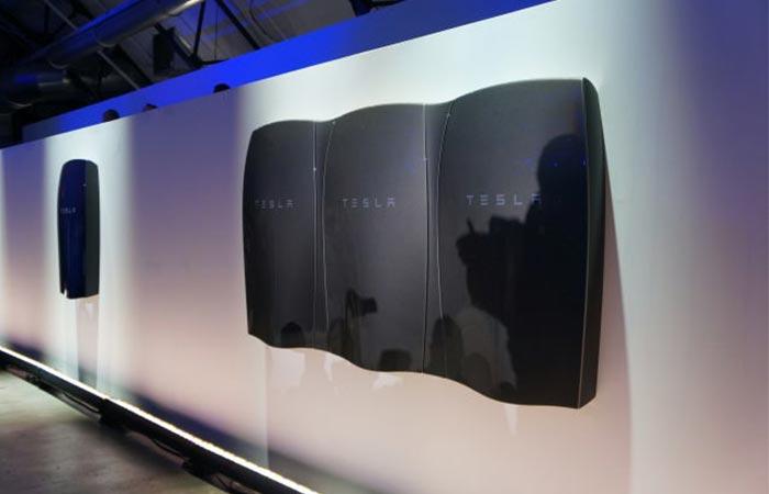 Powerwall battery variants