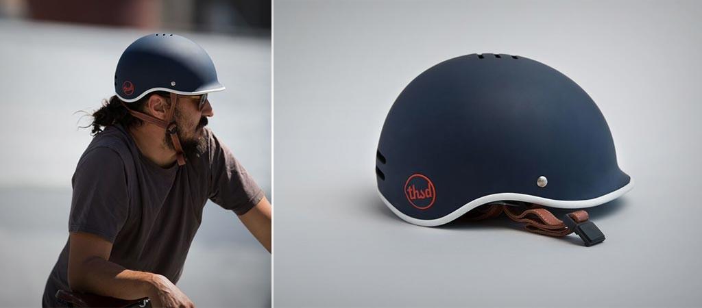 Thousand | A Bike Helmet You'dWan to Wear