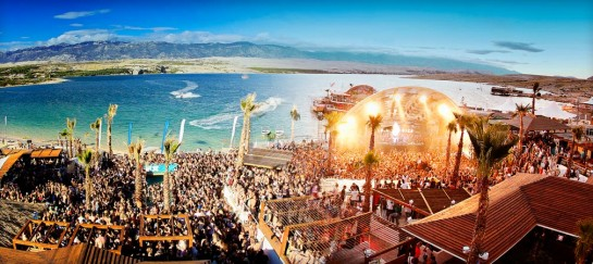 TOP 5 PARTY BEACHES IN EUROPE