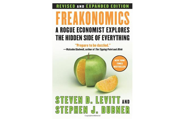 When to Rob a Bank Freakonomics