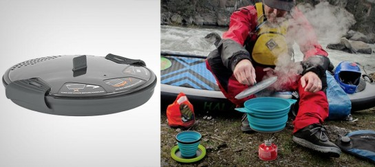 X-POT CAMPING COOK POT | BY SEA TO SUMMIT