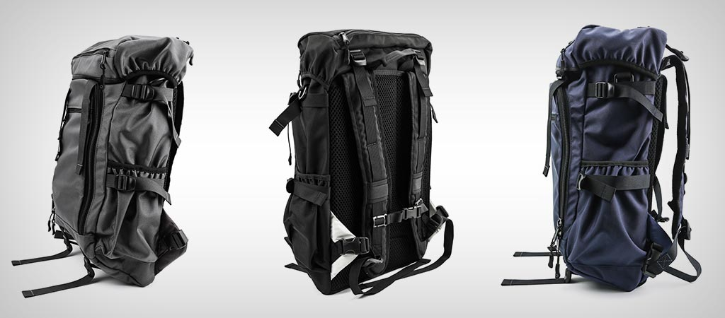 DSPTCH Ruckpack | Military Style Backpack