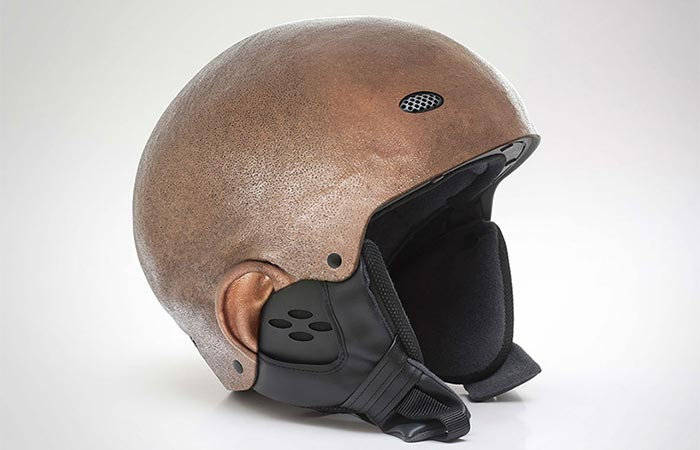 Human Head Helmets full motorcycle helmet