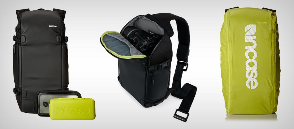 Incase Pro Pack | GoPro Backpack
