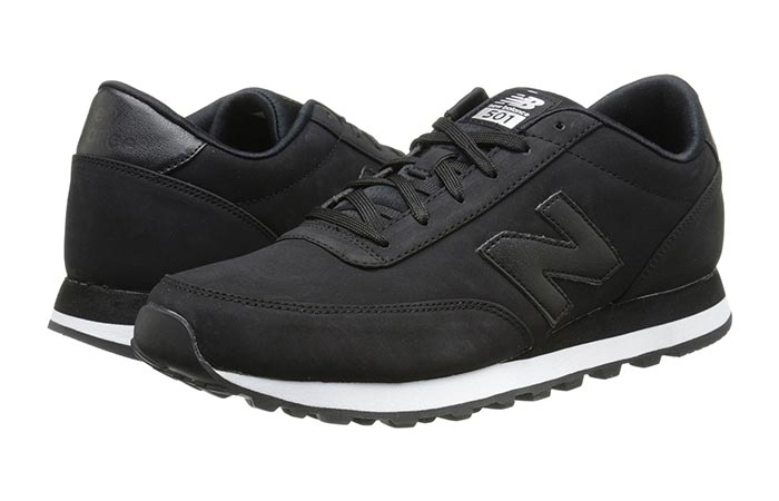 New Balance ML501 High Roller Pack Fashion Sneakers design