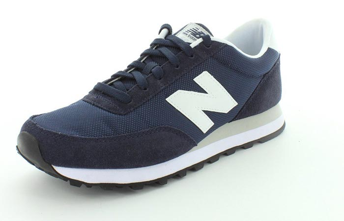 New Balance ML501 High Roller Pack Fashion Sneakers midsole