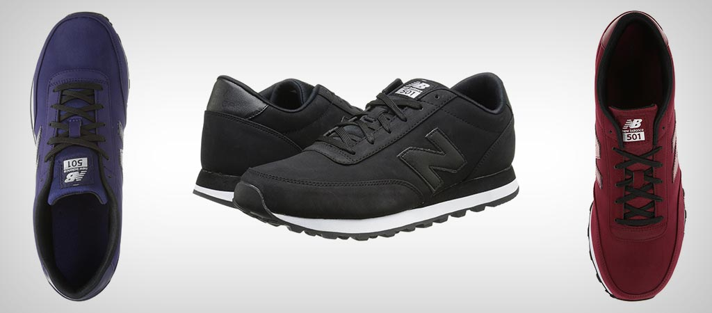 New Balance ML501 High Roller Pack Fashion Sneakers