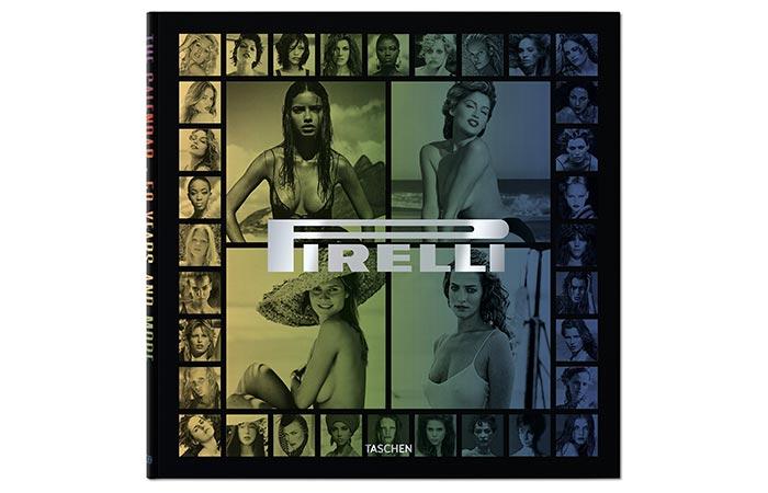 Pirelli cover