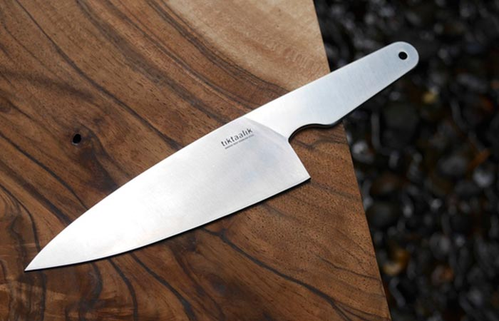 The Field Knife Set chef's field knife