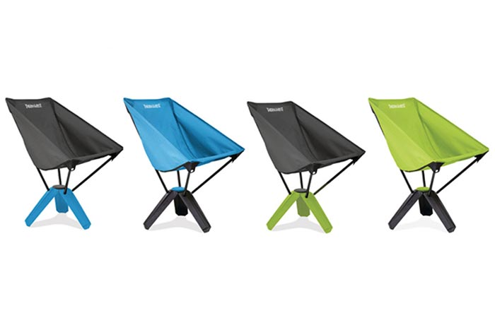 Treo Chair color variants