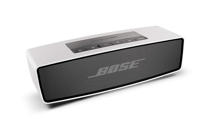 Bose Soundlink Mini 2 sound quality